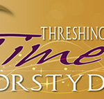 Threshing Time - Dorstyd
